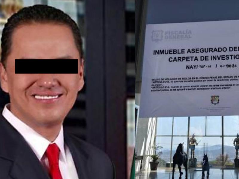 Familias deberán recibir justicia tras detención del exgobernador: Rodrígo González
