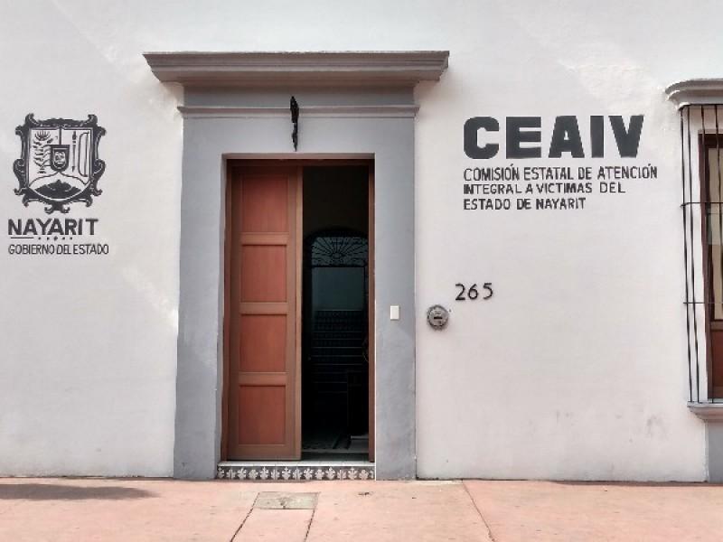 Familias, victimas de feminicidio, se han acercado a la CEAIV