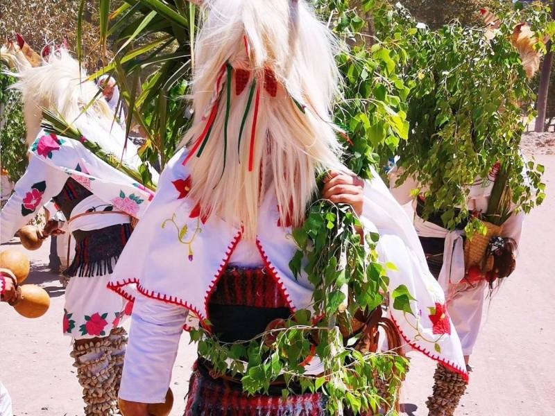 Máscaras, mantillas y tenábaris preparan judíos previo a Semana Santa