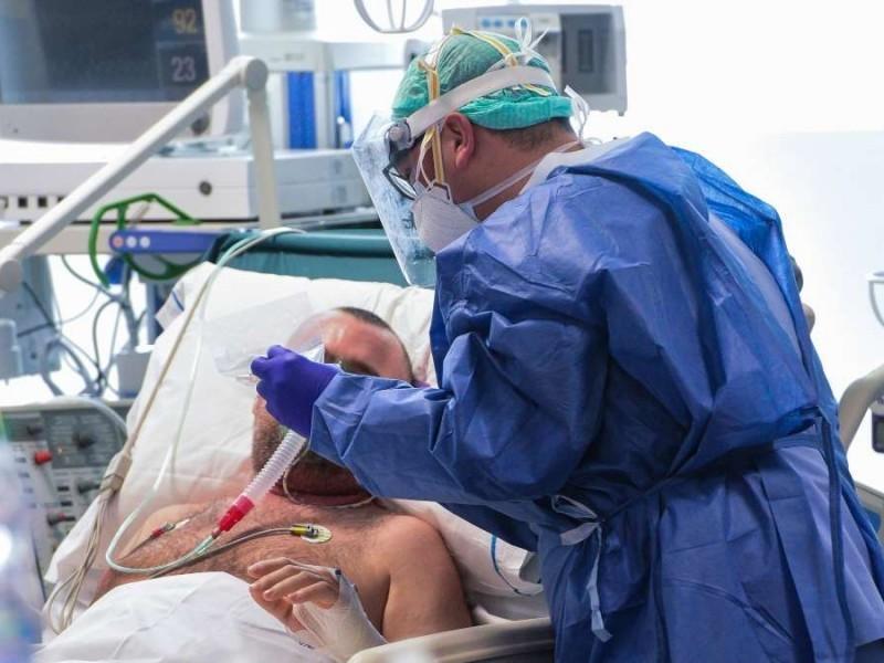 Fase 3 incrementa demanda de atención en hospitales