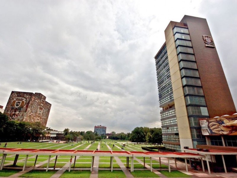 Federación firma convenio con UNAM para prevenir corrupción