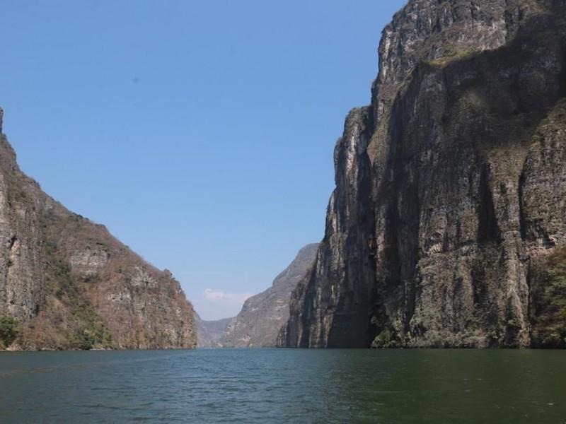 Federación invertirán millones en materia turística en Chiapas