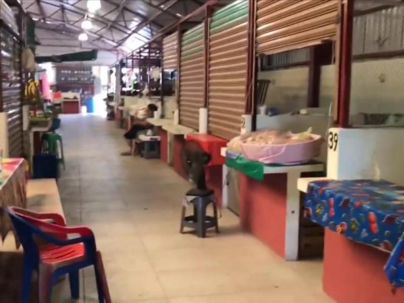 Federación no destinó préstamos a microempresarios de Petatlán, señalan