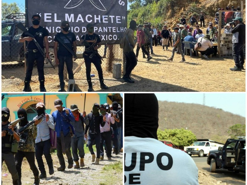 Federación y estado deben realizar labores de inteligencia en Chiapas