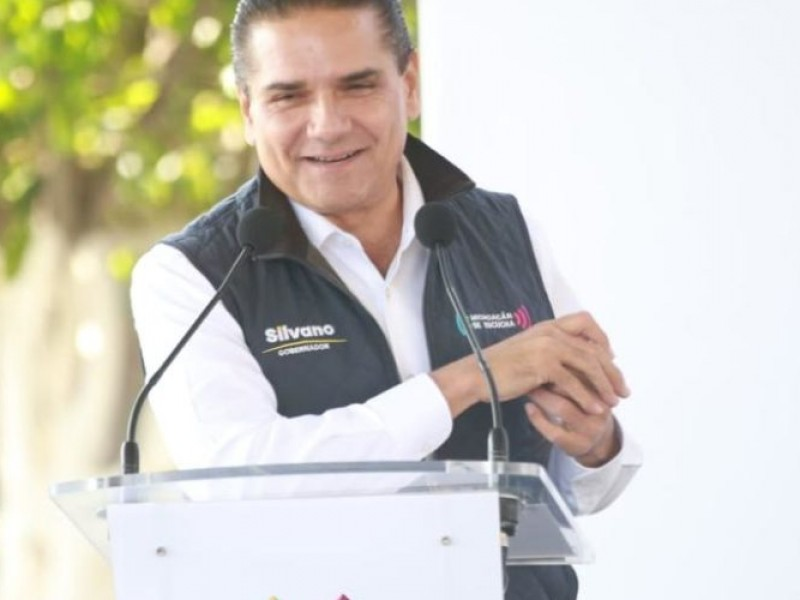 Federalización educativa beneficiará al campo: Silvano Aureoles