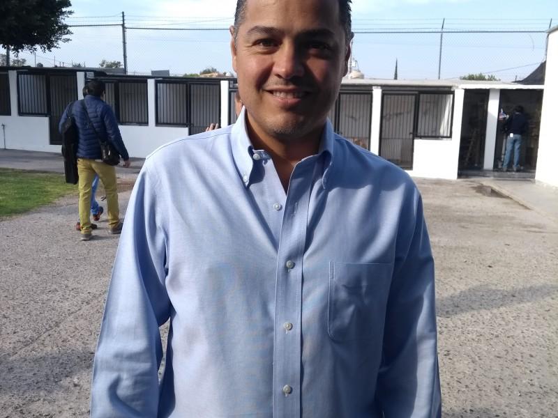 Félix Osores tendrá albergue para animales callejeros
