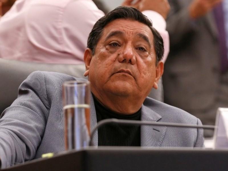 Félix Salgado agradece a simpatizantes por elegirlo como candidato
