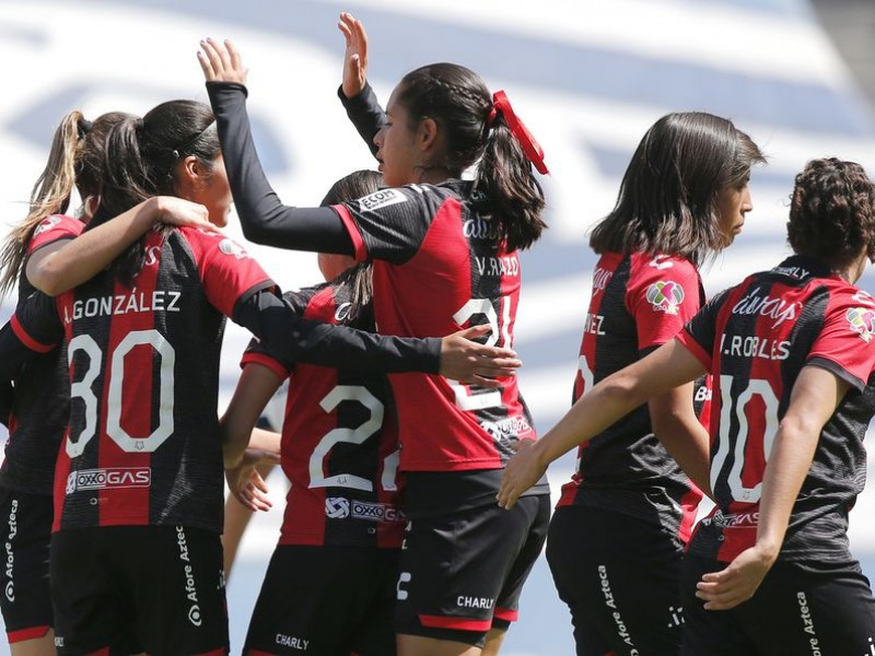 FEMENILES POR EL CIERRE DE LA CAMPAÑA 2021