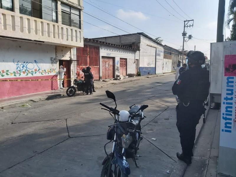 Feminicidio en Tuxtla Gutiérrez, pidió auxilio pero policía encontró cerrado