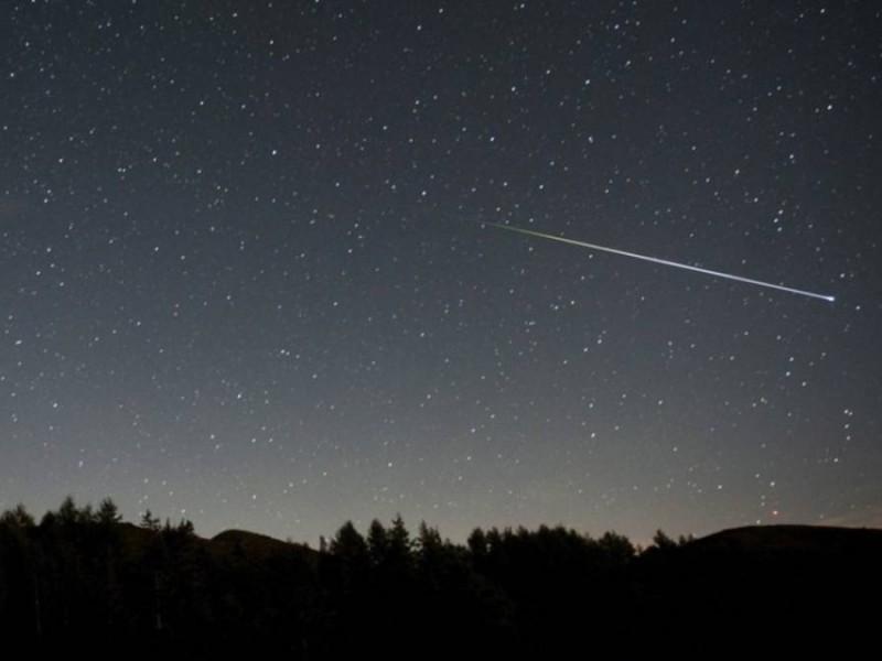 Fenómeno astronómico se apreciará en Chiapas