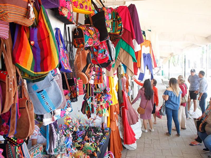 Feria de Colima generaba más de 8 mil empleos
