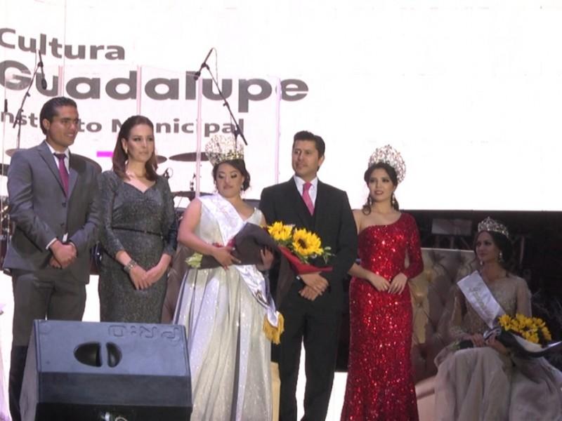 Feria de Guadalupe en discusión