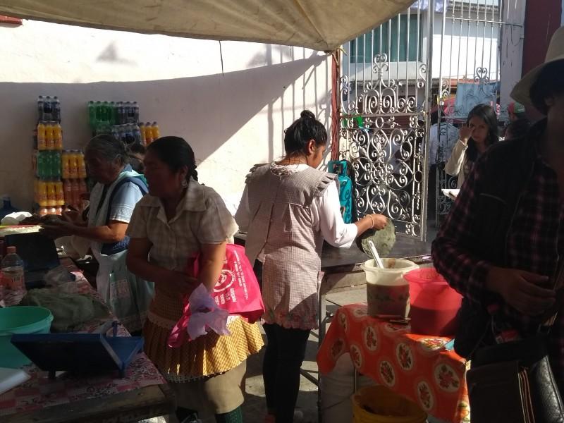 Feria de la gordita, espera 30 mil personas