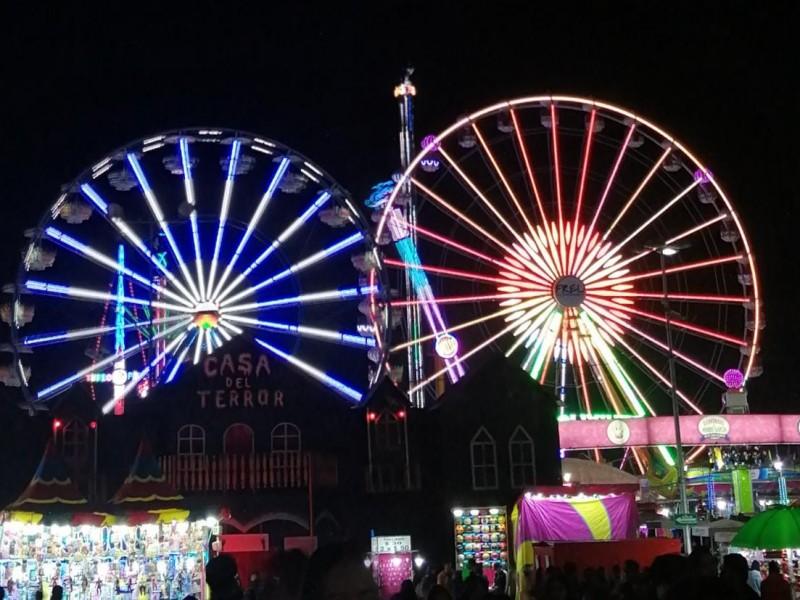 Feria de verano ofrece artistas para todo público