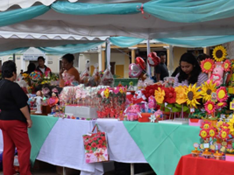 Feria del 10 de mayo durará 3 días