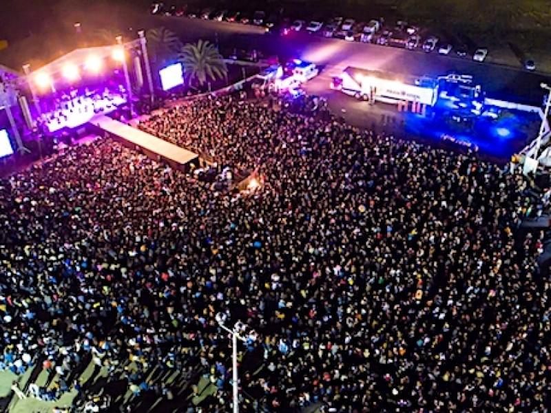 La Feria Ganadera podría no tener conciertos este año