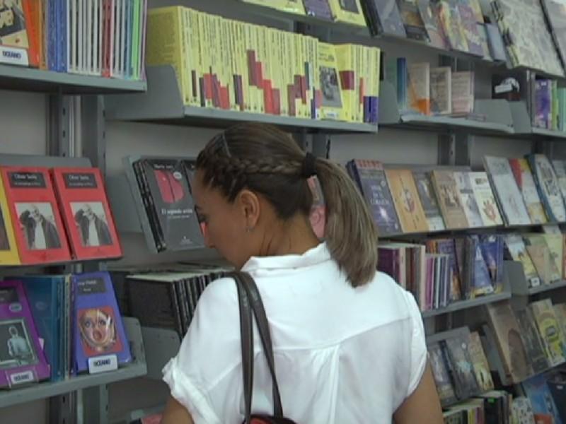 Feria Nacional del Libro se realizará de manera virtual