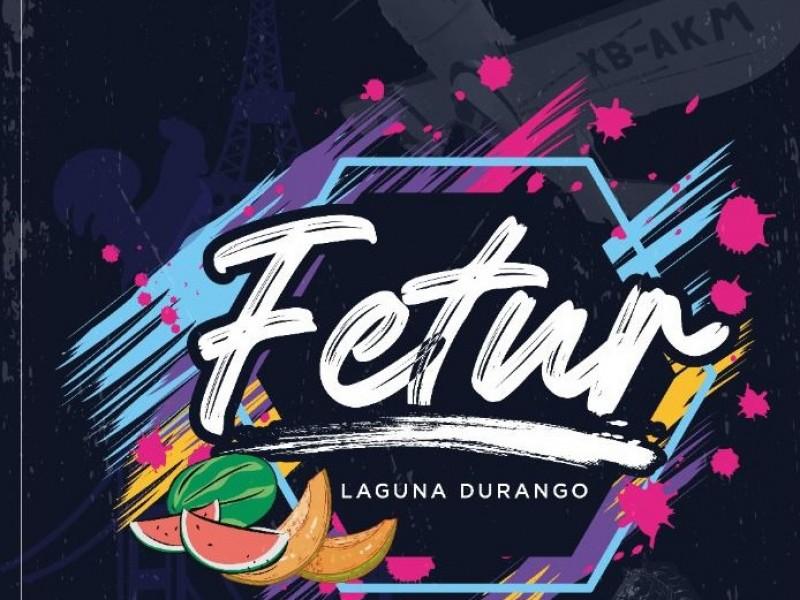 Feria Turístico Regional de la Laguna de Durango