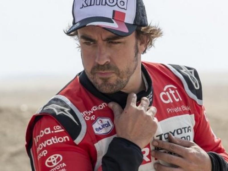 Fernando Alonso regresará a la Fórmula 1
