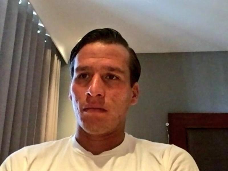 Fernando González llega a la Fiera con sed de revancha