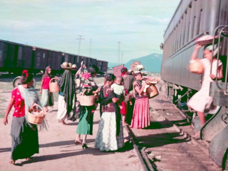 Ferrocarril Nacional de Tehuantepec, un detonante comercial para el Istmo