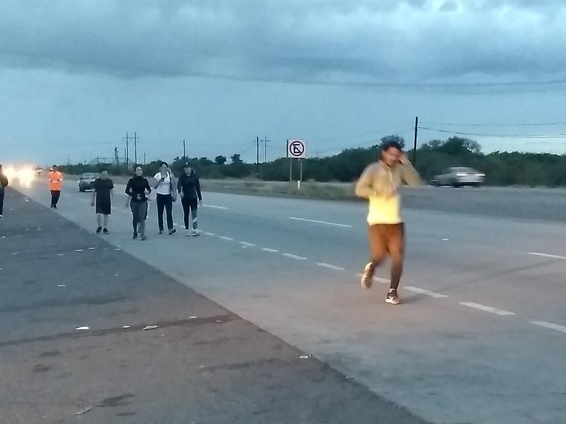Fervor guadalupano en Cajeme