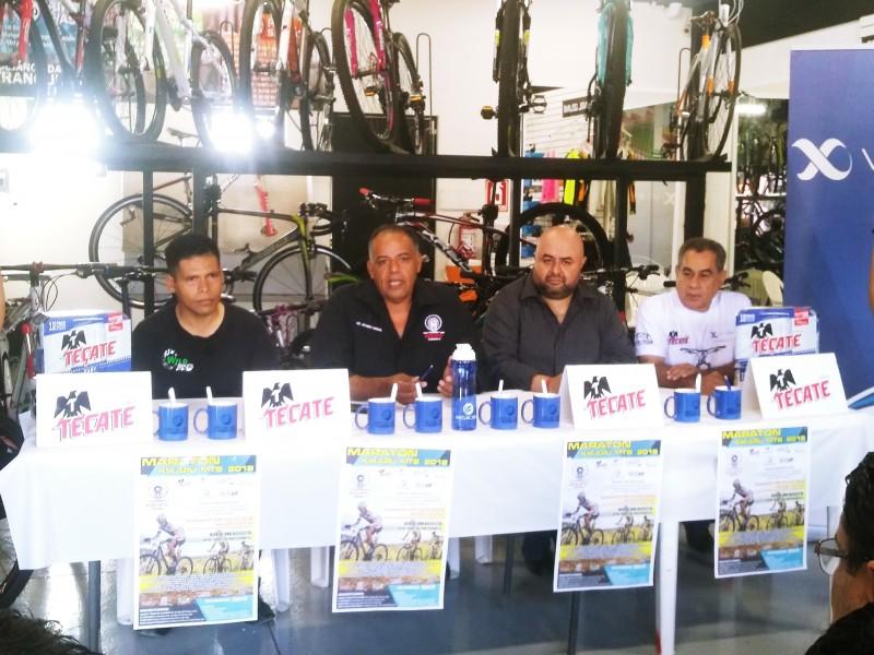 Festejan Aniversario de club Kikapu