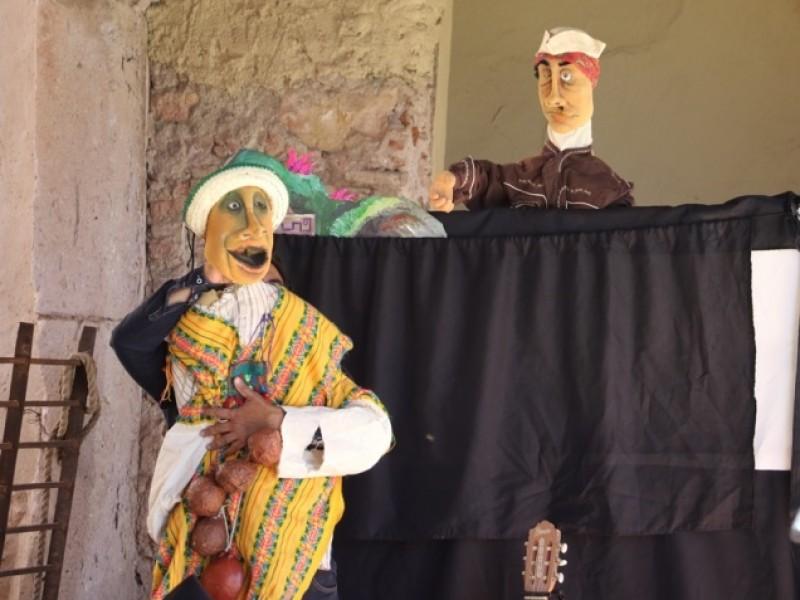 Festejarán a niños a través de redes sociales en Zacatecas