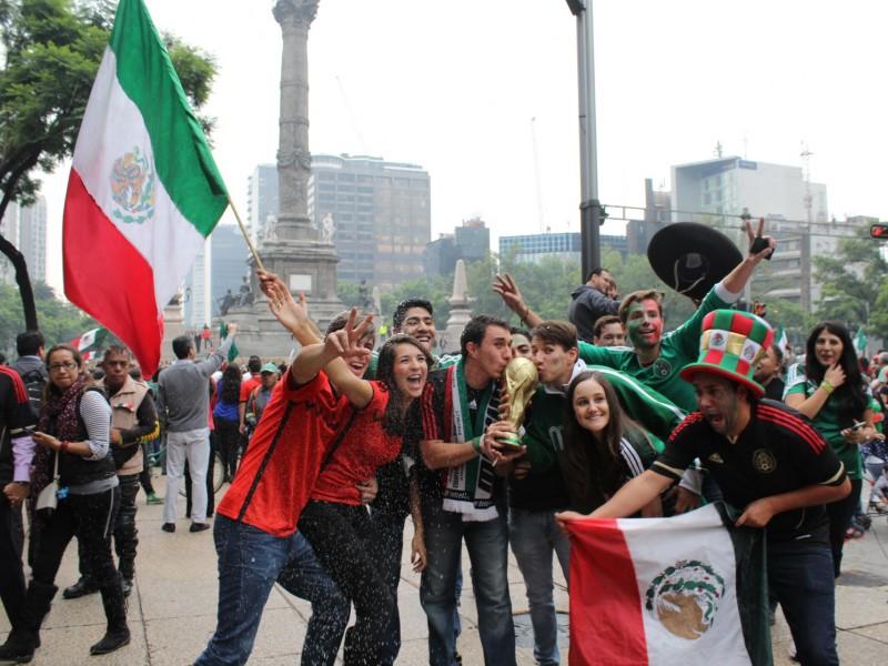 Festejos y fútbol dejan más de 187 mdp