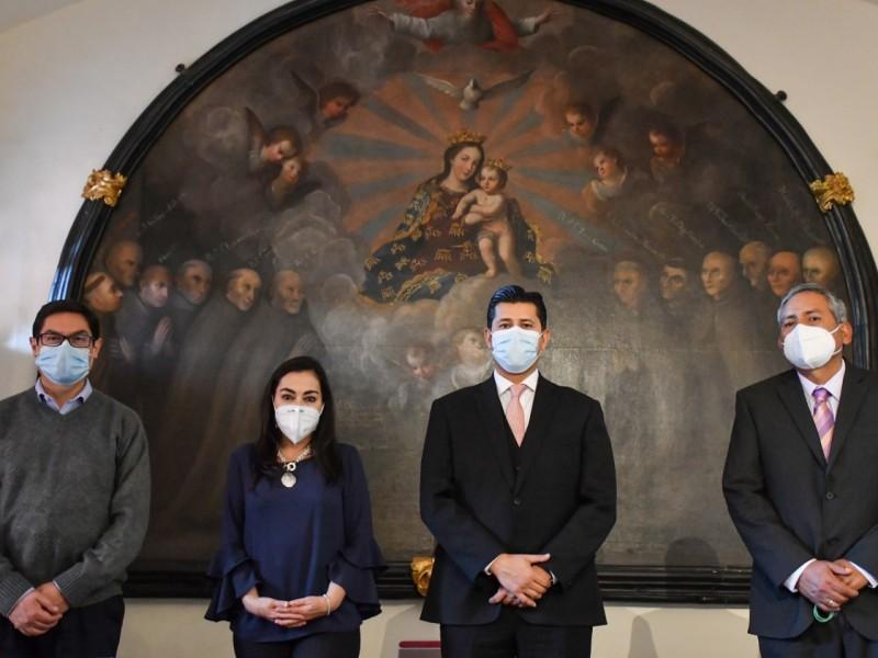 Festival Barroco de Guadalupe será virtual este año