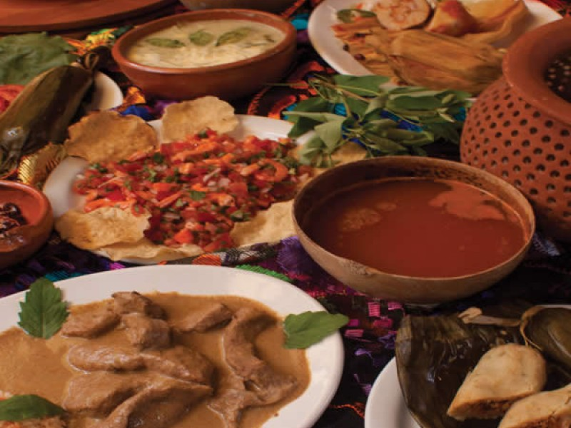 Festival gatronómico impulsa desarrollo cultural