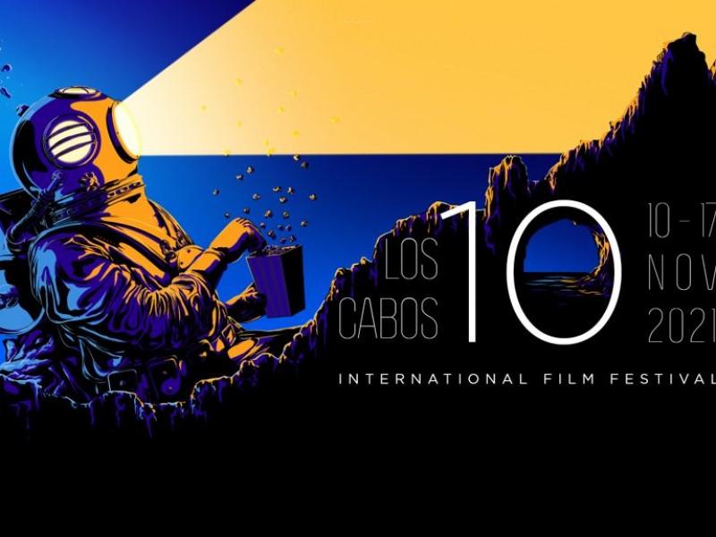 Festival Internacional de Cine de Los Cabos prepara 10 edición
