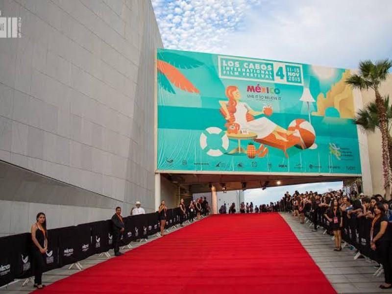 Festival Internacional de Cine regresa en formato híbrido