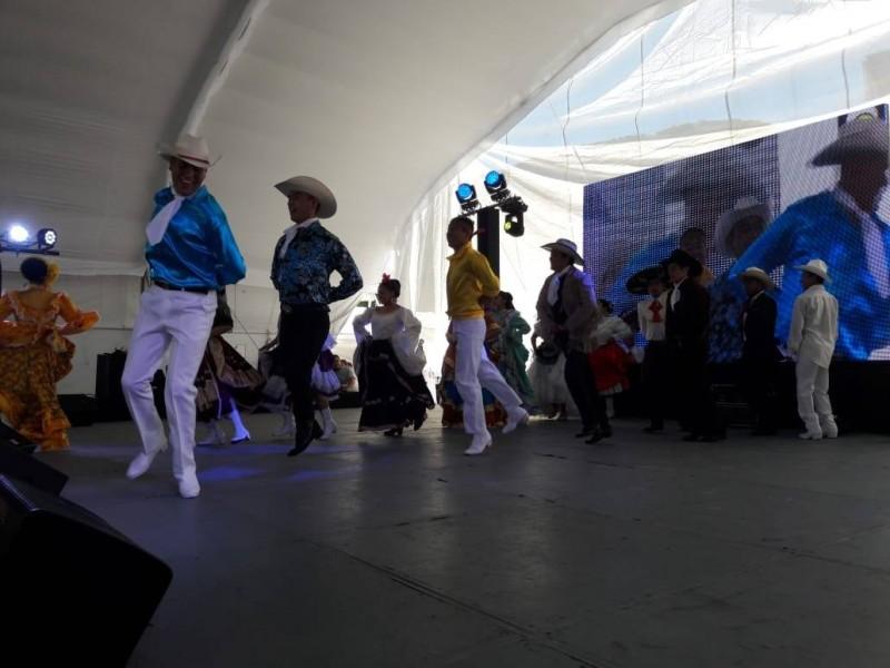 Festival Maxei llega a delegaciones municipales