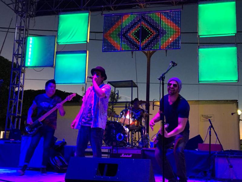 Festival Sobre Rieles 2019 en el MNFM
