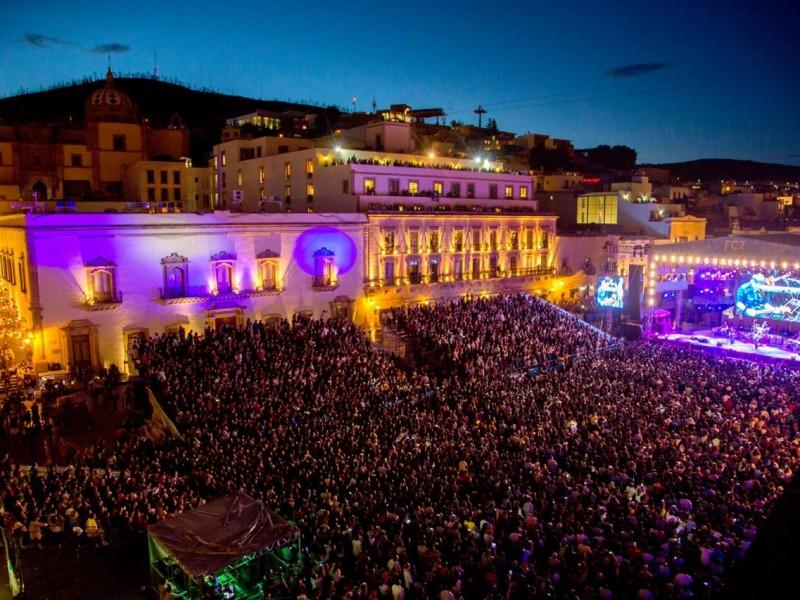 Festivales luchan por sobrevivir en Zacatecas