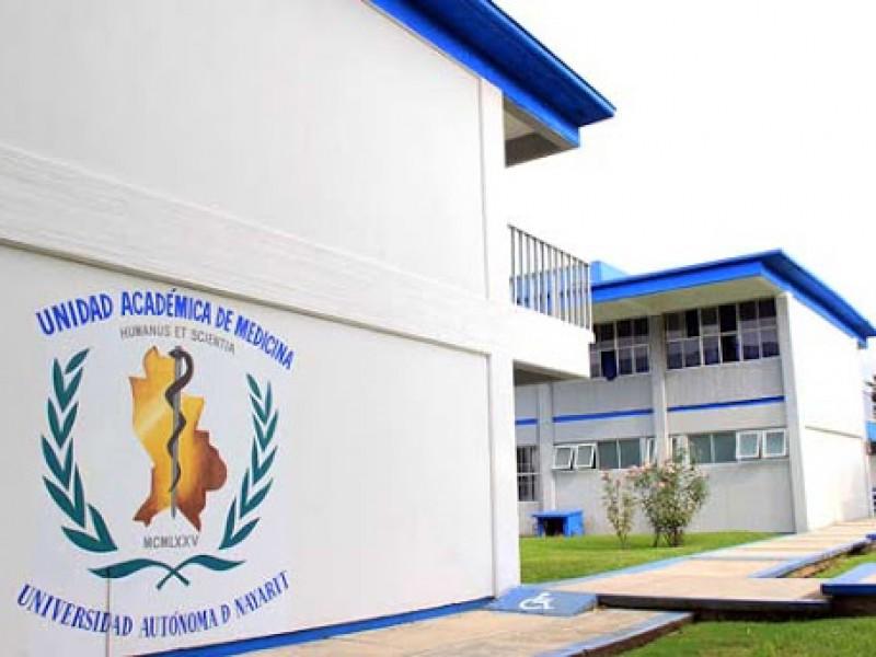 FEUAN acusa a funcionarios estatales de lucrar con campos clínicos