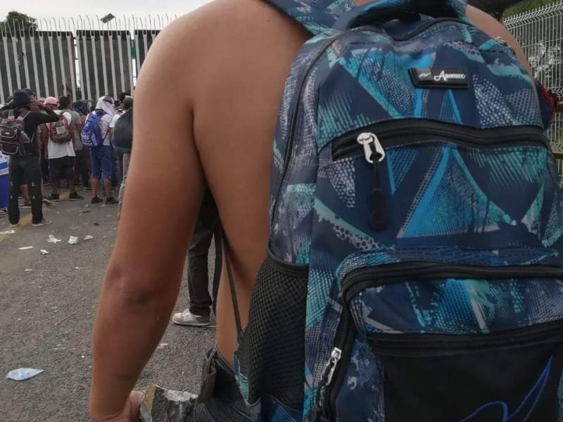 FGE brindará atención a migrantes