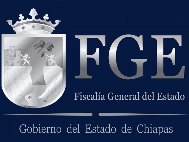 FGE detiene a grupo delictivo en Ciudad Hidalgo