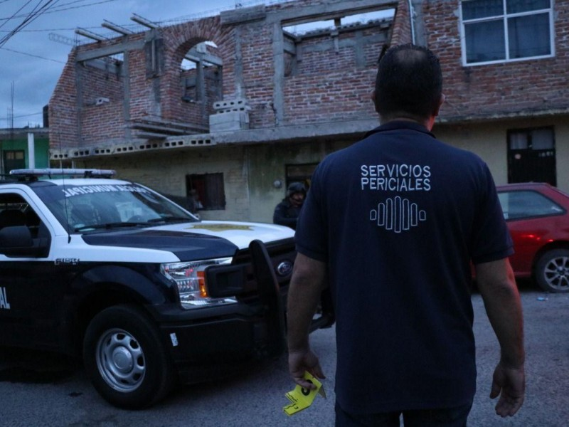 FGE detiene a homicida de El Jofrito