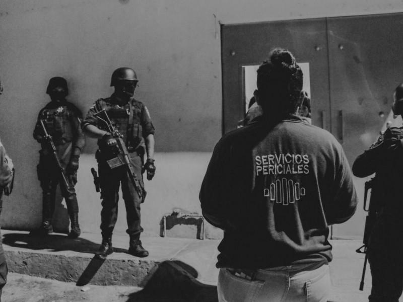 FGE Esclarece homicidio en Prados del Rincón