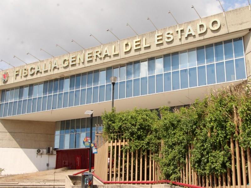 FGE investiga asesinato de dos personas en Comalapa