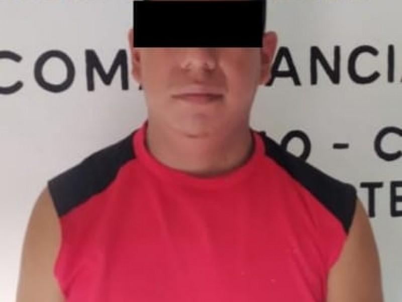 FGE procede contra sujeto por el delito de pederastia