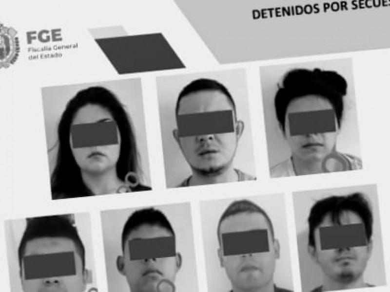 FGE reporta detenciones en Tuxpan