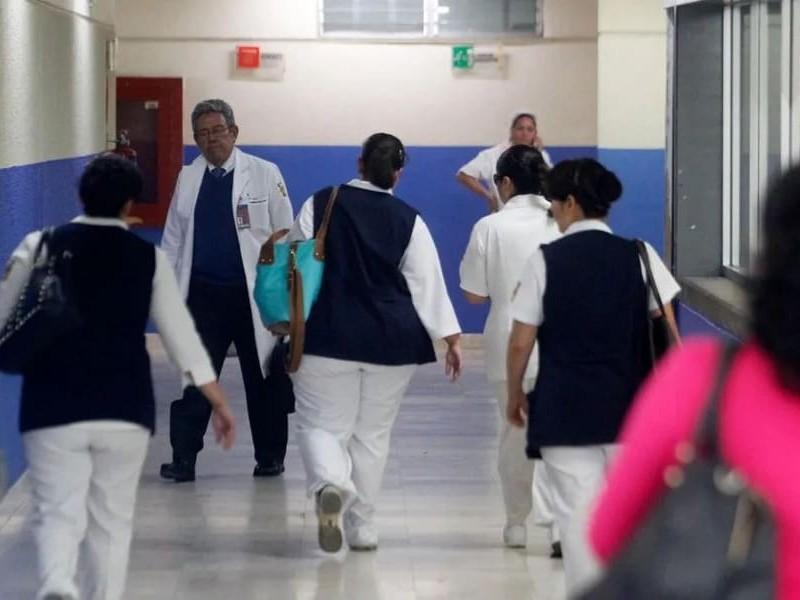 FGJ procesa denuncias por agresiones a personal médico