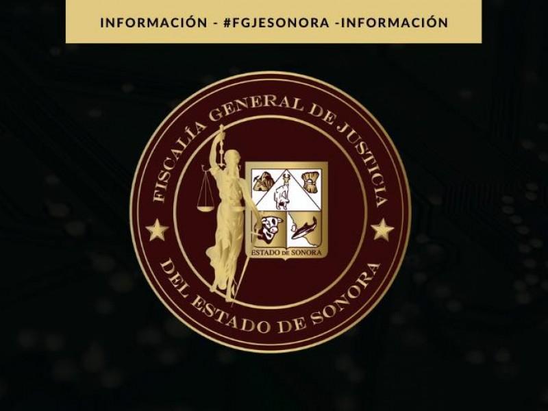 FGJE indica que no realizaron ningún operativo en Nogales