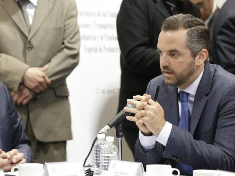 FGR cita a Lavalle Maury por caso Lozoya