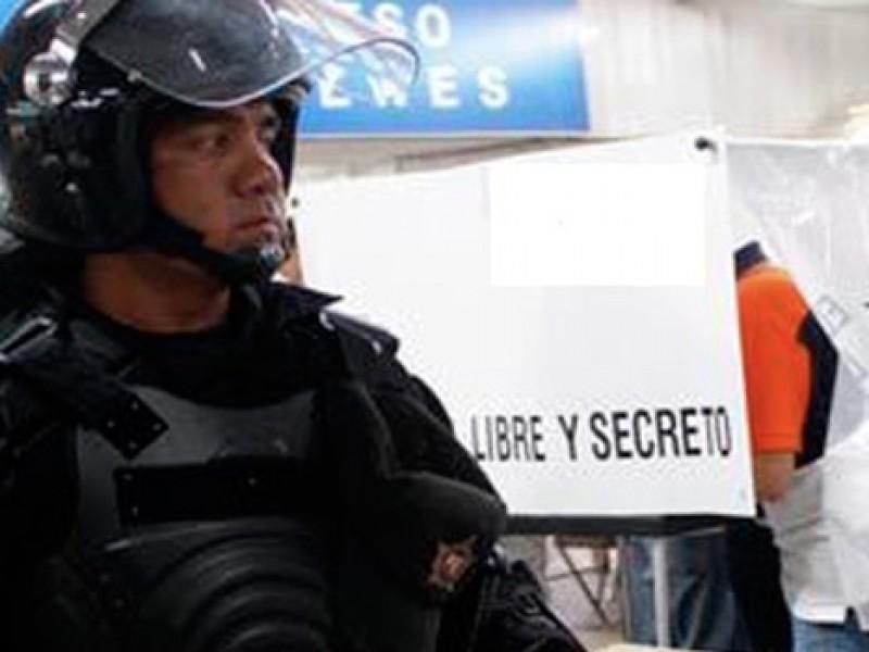 FGR despliega operativos en Hidalgo y Coahuila