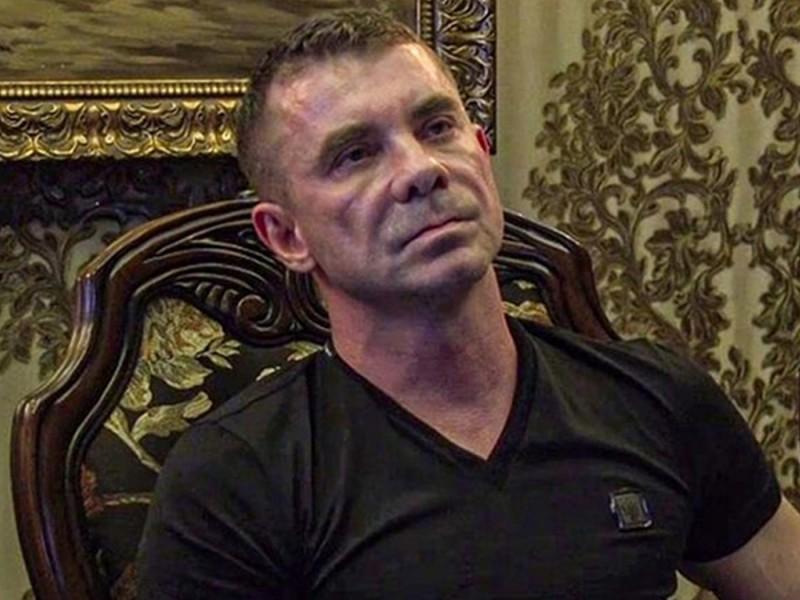 FGR detiene a Florian Tudor, presunto líder de mafia rumana