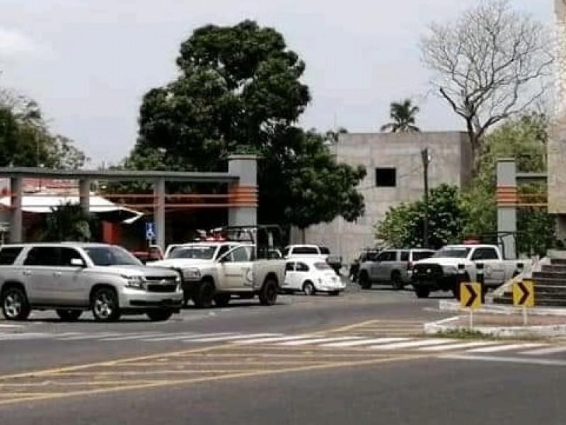 FGR e Interpol realizan operativo en El Zalatón